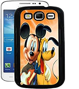 ColourCraft Lovely Cartoon Characters Design Back Case Cover for SAMSUNG GALAXY S3 NEO I9300I