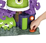 Fisher-Price Imaginext Ion Alien Headquarters