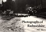 Photographs of Radnorshire