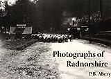 Photographs of Radnorshire