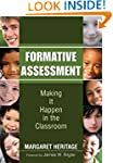 Formative Assessment: Making It Happe...