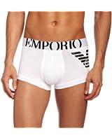 Emporio Armani Knit Trunk - Boxer - Uni - Homme