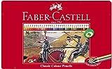 Faber-Castell 115846 - Buntstifte Classic Colour