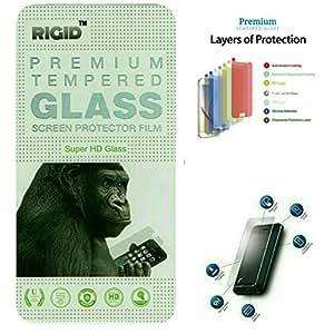 RIGID PREMIUM TEMPERED GLASS FOR SAMSUNG GALAXY J7