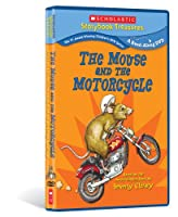The Mouse and the Motorcycle plus Bonus Story