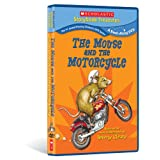 The Mouse and the Motorcycle plus Bonus Story (Scholastic Storybook Treasures) ~ Ron Underwood