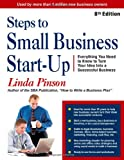 img - for Steps to Small Business Start-Up: Everything You Need to Know to Turn Your Idea Into a Successful Business (Small Business Strategies Series) book / textbook / text book