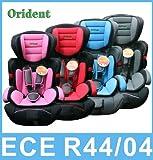 Kindersitz Autositz Kinder 9-36 Kg neu ECE 44-04 Auto PINK