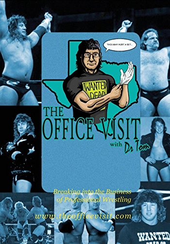 Breaking into the Business of Professional Wrestling