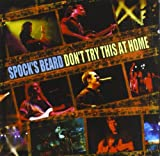Don't Try This At Home (Live) By Spock's Beard (2010-09-13)