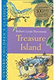 Cover of Treasure Island by Robert Louis Stevenson 019271998X