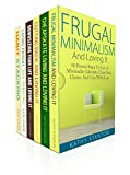 img - for Penny Pinchers Guide To Saving Money Box Set (6 in 1): Learn Over 200 Simple Strategies To Save Money (Simplify Your Life, How To Save Money, Frugal Living Tips, Budgeting) book / textbook / text book
