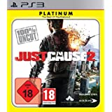 "Just Cause 2 [Platinum]von ""Koch Media GmbH"""