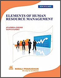 Elements Of Human Resource Management