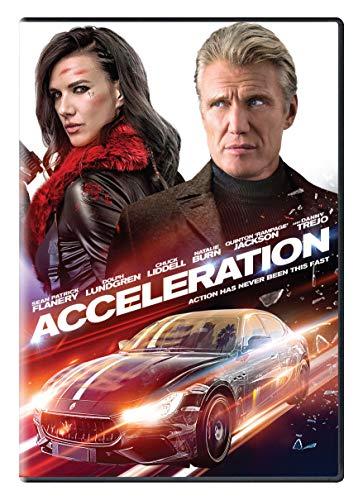 DVD : Acceleration