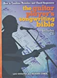 Guitar Players Songwriting Bible