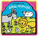 Lift and Look Bible Animals