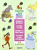 Cuentos de la media lunita / The Little Half Moon Stories: (Del 9 Al 12) (Infantil - Juvenil) (Spanish Edition)