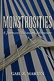 Monstrosities (The Jonmarc Vahanian Adventure Book 7)