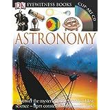 DK Eyewitness Books: Astronomy