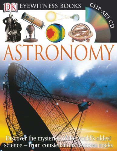 Astronomy (Dk Eyewitness Books)