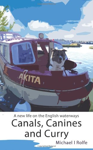 Canals, Canines And Curry
