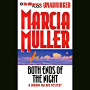 Both Ends of the Night: A Sharon McCone Mystery | Marcia Muller