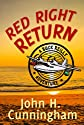 Red Right Return (Buck Reilly Adventure Series)