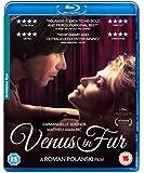 Venus in Fur ( La Vénus à la fourrure ) [ NON-USA FORMAT, Blu-Ray, Reg.B Import - United Kingdom ]