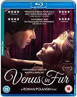 Venus in Fur [Blu-ray]