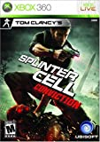 51yQ23F79nL. SL160  Tom Clancys Splinter Cell Conviction