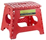 Greenco Super Strong Foldable Step St...