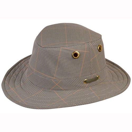 ab2b304ee2792 Tilley Hat Online Stores  Tilley T5CN Plaid Hat (7 1 4
