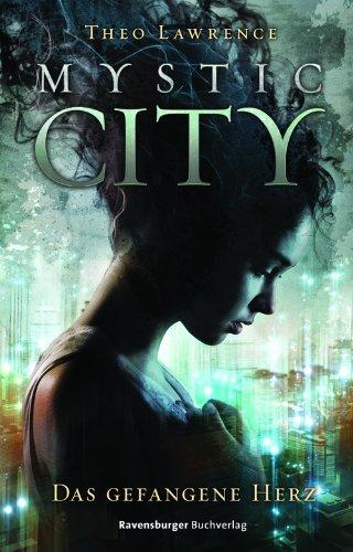 Mystic City 1