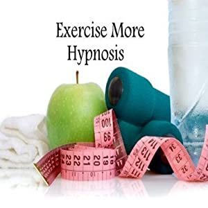 Exercise More Hypnosis | [Kym Tolson]