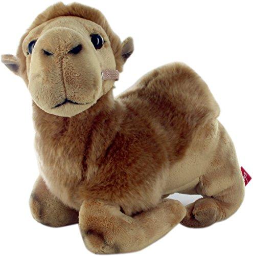 hamleys-caroline-camel-soft-toy