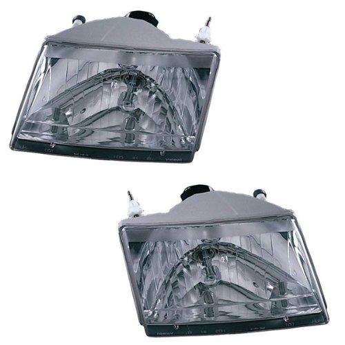 Mazda B4000 Headlight, Headlight For Mazda B4000