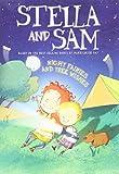Stella and Sam - Night Fairies and Tree Wishes / Stella et Sacha - Les f�es de nuit et Trois Voeux (Bilingual)