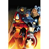 Ultimate Comics Spider-Man: Death of Spider-man Preludepar Sara Pichelli