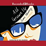 All Grown Up | Jami Attenberg