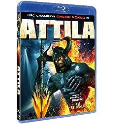 Attila [Blu-ray]