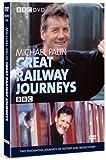 Michael Palin's Great Railway Journeys - BBC Series [1993] [DVD]