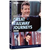 Michael Palin's Great Railway Journeys - BBC Series [1993] [DVD]by Michael Palin