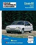 Revue Technique Automobile: Citro�n B...