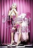 【初回限定ホログラム仕様ジャケット】Koda Kumi Live Tour 2009 ~TRICK~ [DVD]