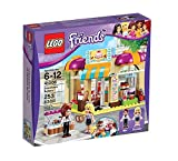 LEGO Friends 41006: Downtown Bakery