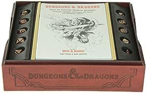 Premium Original Dungeons & Dragons Fantasy Roleplaying Game