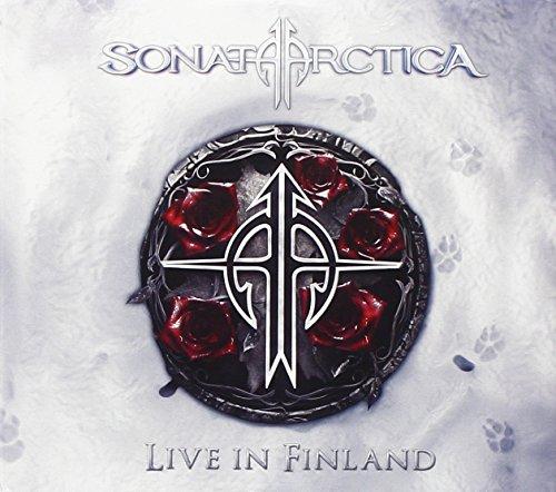 Sonata Arctica - Live In Finland - Zortam Music
