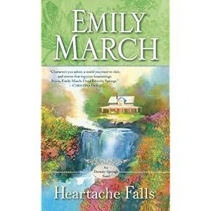 Heartache Falls - Emily March