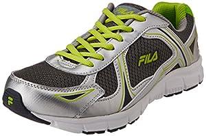 Fila Men's Fighter Rubber Running Shoes